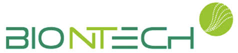 BioNTech logo Ugur Sahin