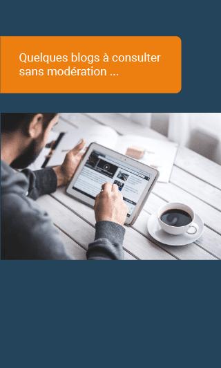 Blogs partenaires
