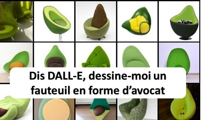 DALL.E texte image