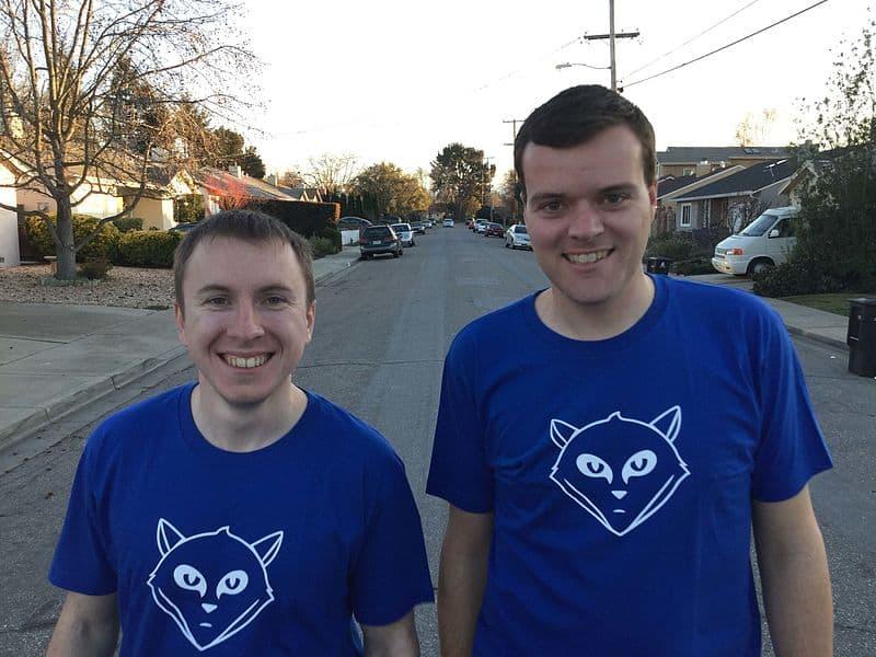 Les fondateurs de Gitlab
