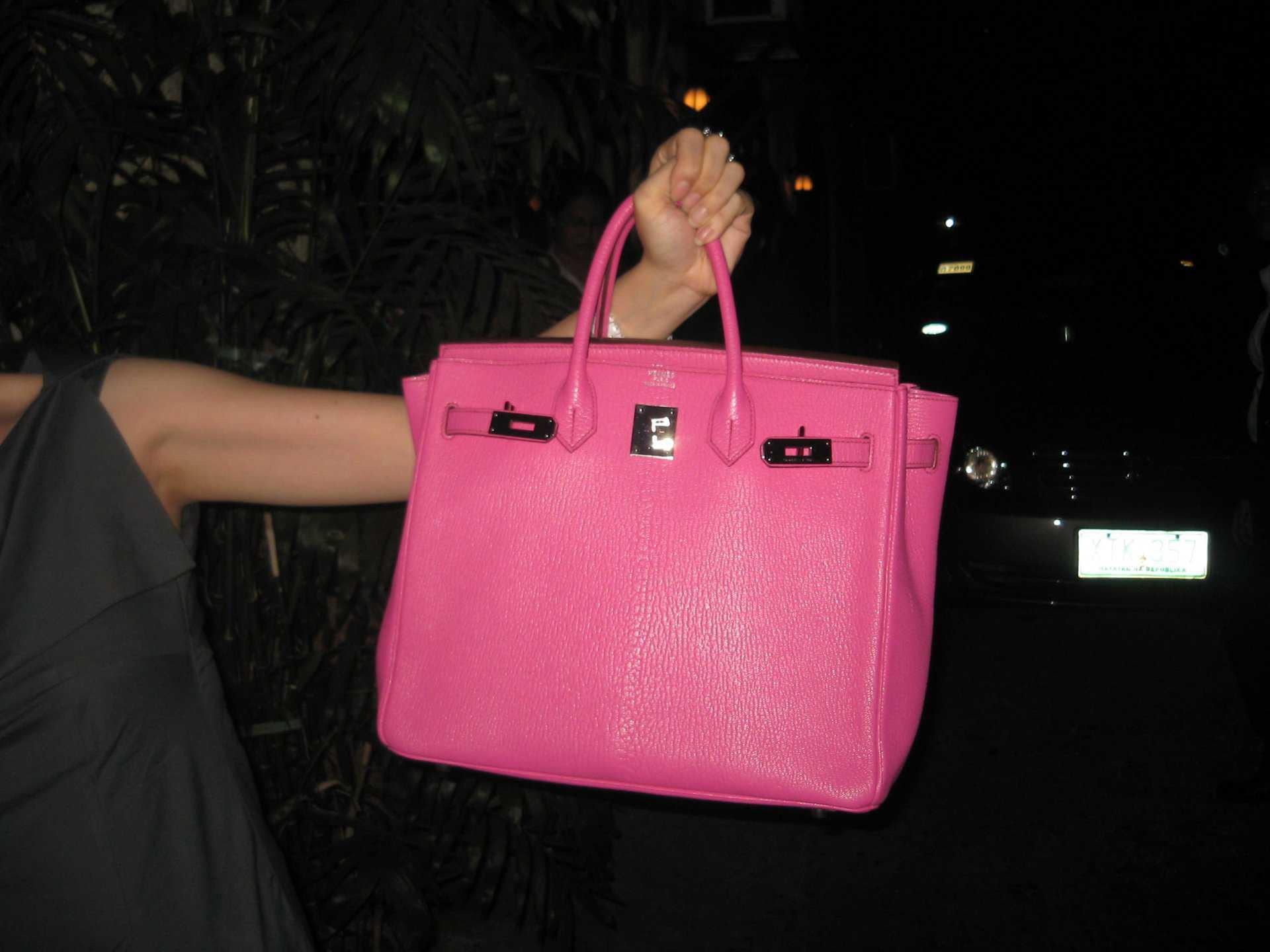 Hermès sac Birkin