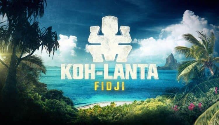 Koh-Lanta Fidji