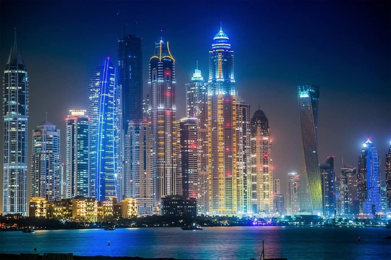 Prince Dubai