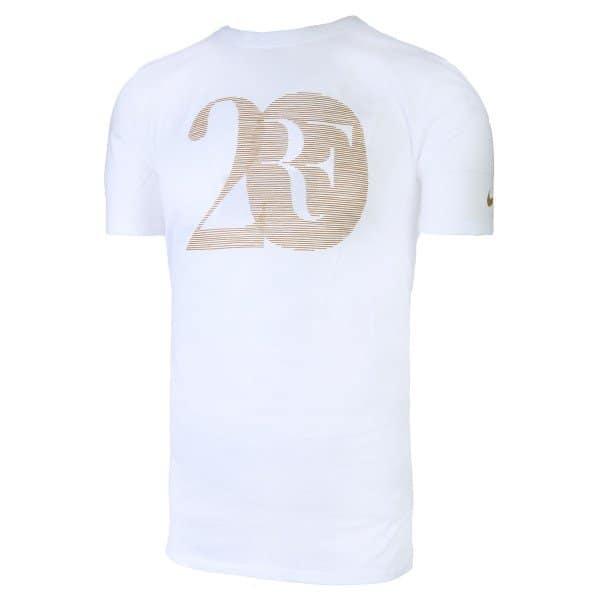 Federer T shirt Nike