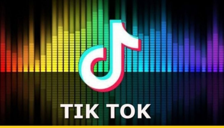 Tik Tok application