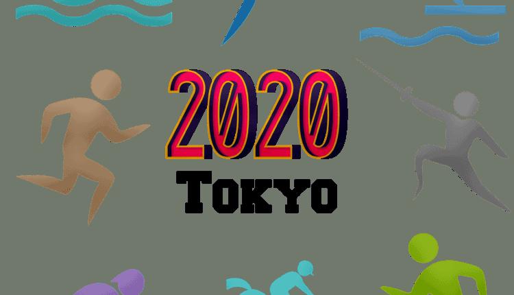 JO Tokyo chroniques