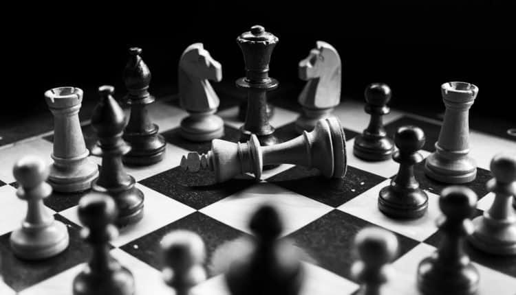 échecs netflix échec et mat