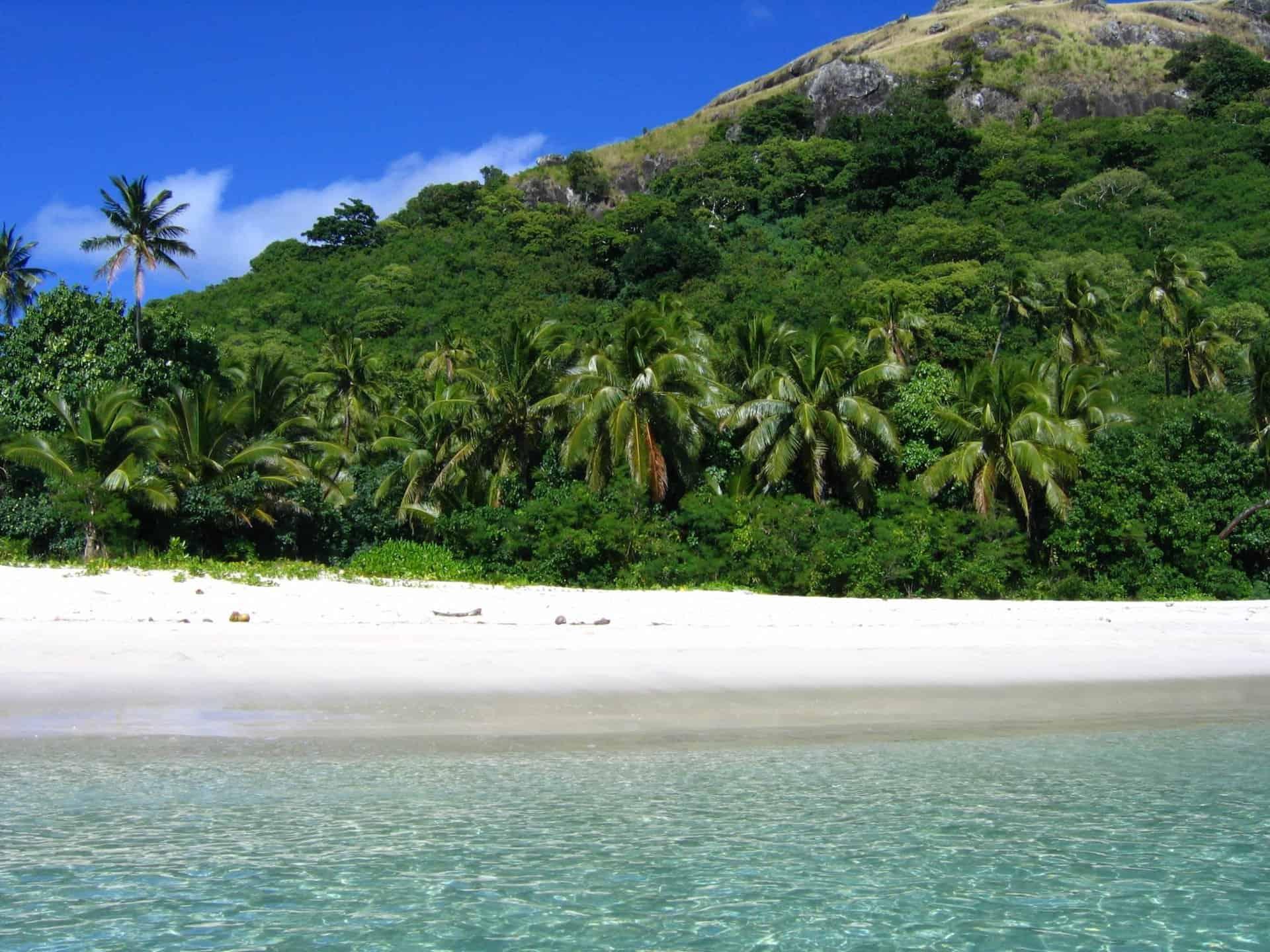 iles Fidji Koh Lanta candidats