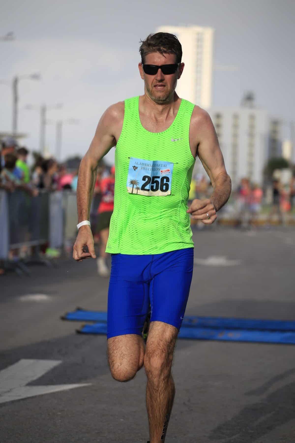 runner marathon jogging coronavirus