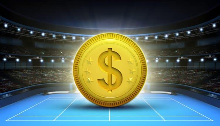 nouvelle coupe Davis dollar