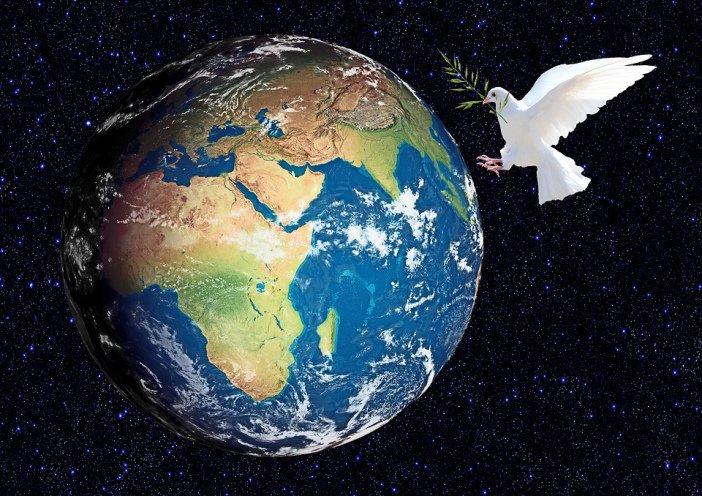 leaders pour la paix