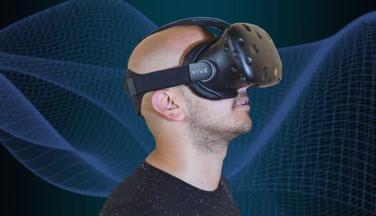 métavers Facebook réalité virtuelle